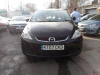 Mazda Mazda5 1.8 TS 7 SEATER - 2007 07-REG - 6 MONTHS MOT