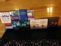 St. Clair BSCN Nursing 1st year Tx Books