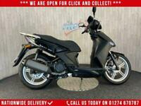 KYMCO AGILITY CITY 125 LEARNER LEGAL SCOOTER ONE OWNER 2019 19