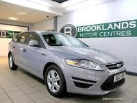 Ford Mondeo 2.0TDCI EDGE 140PS [CRUISE CONTROL, BLUETOOTH and ALLOYS]