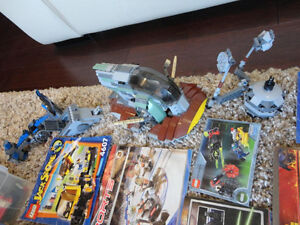 Selling Our Son's Extensively Huge Collection of Older Lego Sets Kitchener / Waterloo Kitchener Area image 3