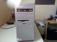 Lenovo 3000 J Series Desktop