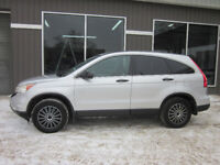 2010 Honda CR-V LX 4WD Winnipeg Manitoba Preview