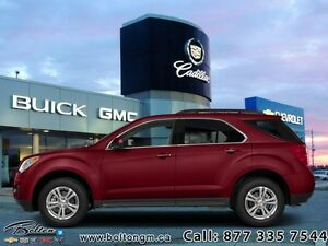 2014 Chevrolet Equinox LTZ   - Bluetooth -  Leather Seats -  Hea