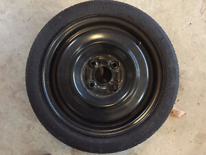 Spare Tire – '05 Saturn Ion Peterborough Peterborough Area image 1