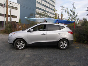 2012 Hyundai Tucson SUV, Crossover