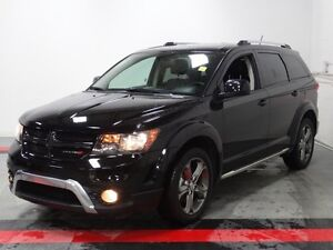 2016 Dodge Journey Crossroad   - Sunroof - Alloy Wheels - $188.5