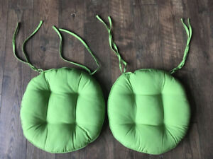 Pier 1 outdoor chair cushions
