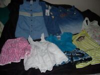 18 to 24 months clothes lot see more pics