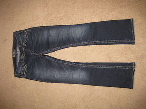 Silver Jeans Size 27