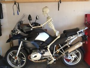 BMW R1200 GS For Sale