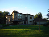 ACREAGE SUBDIVISION OPPORTUNITY - PAY-DOWN YOUR MORTGAGE