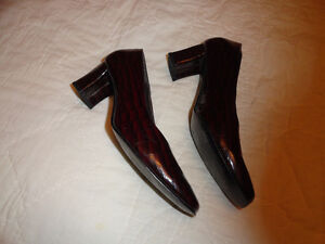 Leather High Heels Dressy Shoes & Sandals - $10.00 each