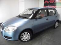 Skoda Fabia 1.2 HTP 12v ( 70bhp ) 1 Just 28360 Miles Superb Condition Throughout