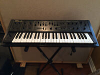 Korg Delta Analog Synth in Great Condition! vintage synthesizer
