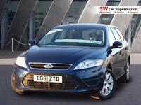 Ford Mondeo Edge TDCi 2L 5dr
