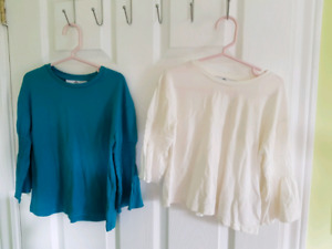 Size 4-5 & 5-6 Top