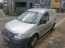 Caddy Van 2008