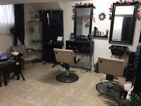 SC Beauty Shop-Hair and Eyelash Extensions