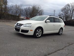 2009 Volkswagen Jetta HIGH LINE LIMITED full automatic