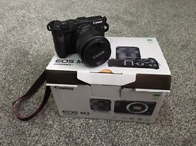 Canon EOS M 3