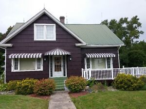 Well Maintained 1.5 Story Home - Doaktown, N.B.