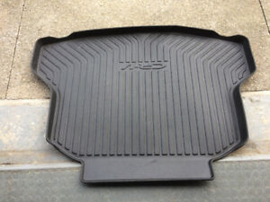 Honda CRV rear storage Tray
