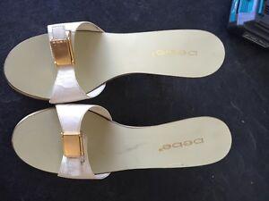 Bebe women's heels size 8