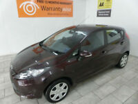 2009 Ford Fiesta 1.4TDCi ***BUY FOR ONLY £21 PER WEEK***