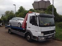 CAR AND VAN RECOVERY LUTON
