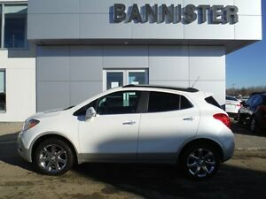 2016 Buick Encore Leather AWD - REDUCED!!!