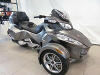 2011 Can-Am SPYDER RTS SE5