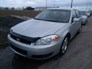 2006 Chevrolet Impala SS $5000 Quick Sale