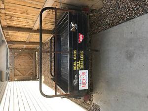 Quad trailer for sale