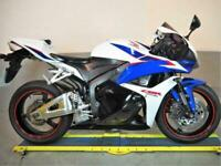 Used Honda cbr 600 rr for Sale | Motorbikes & Scooters | Gumtree
