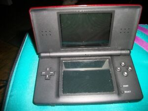 DS and 8 games