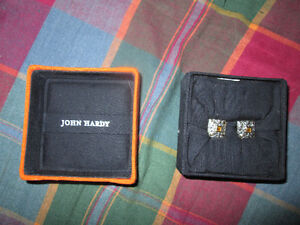 John Hardy Earings Kawartha Lakes Peterborough Area image 1