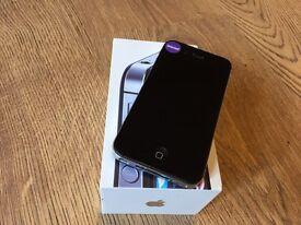 iPhone 4s black , unlocked