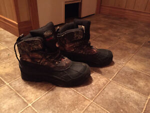 Thermo lite Men's Boots