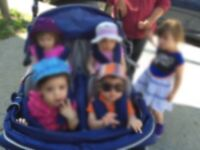 HOME DAYCARE PLACES AVAILABLE ndg