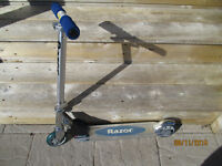 Razor Scooter Type A