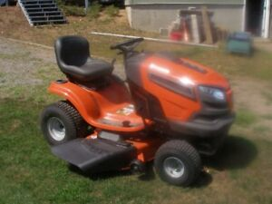 Riding Mower for sale