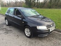 53 Fiat Stilo Active 1.2 - December 2017 Mot