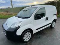 Fiat Fiorino 1.3JTD 2013/Nemo Van