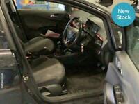 2017 Vauxhall Corsa 1.4 ecoFLEX SRi 5dr HATCHBACK Petrol Manual