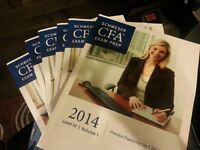 Get an early start - 2014 CFA Level 3 Schweser Notes