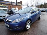 Ford Focus 1.8 TDCi 115 S4 Zetec ( FINANCE AVAILABLE)