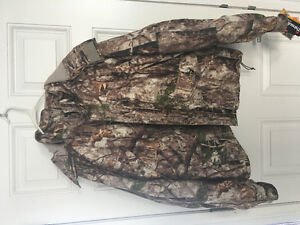 Cabela's Dry-Plus Camo jacket