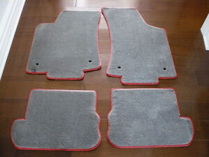 Tapis auto Neuf//New for VW West Island Greater Montréal image 1