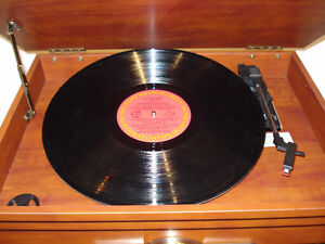 vinyle 33 tours anglophone